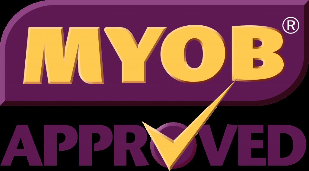 MYOB approved